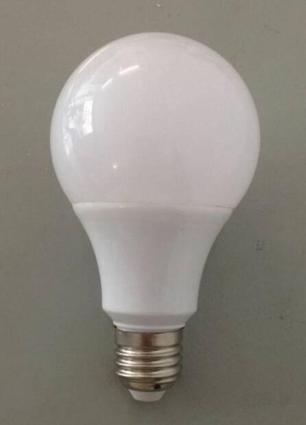China factory Thermal Conductive Plastic Aluminum 3W E27 LED Bulb Light