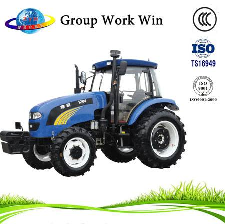 HX 40-80HP agricultural/farm tractor