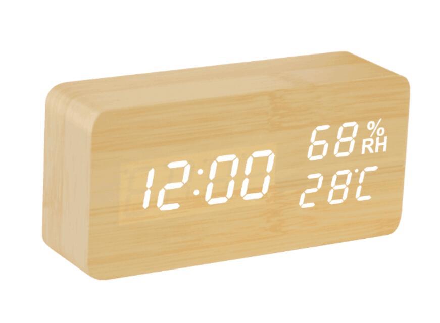 Desk & Table Clocks