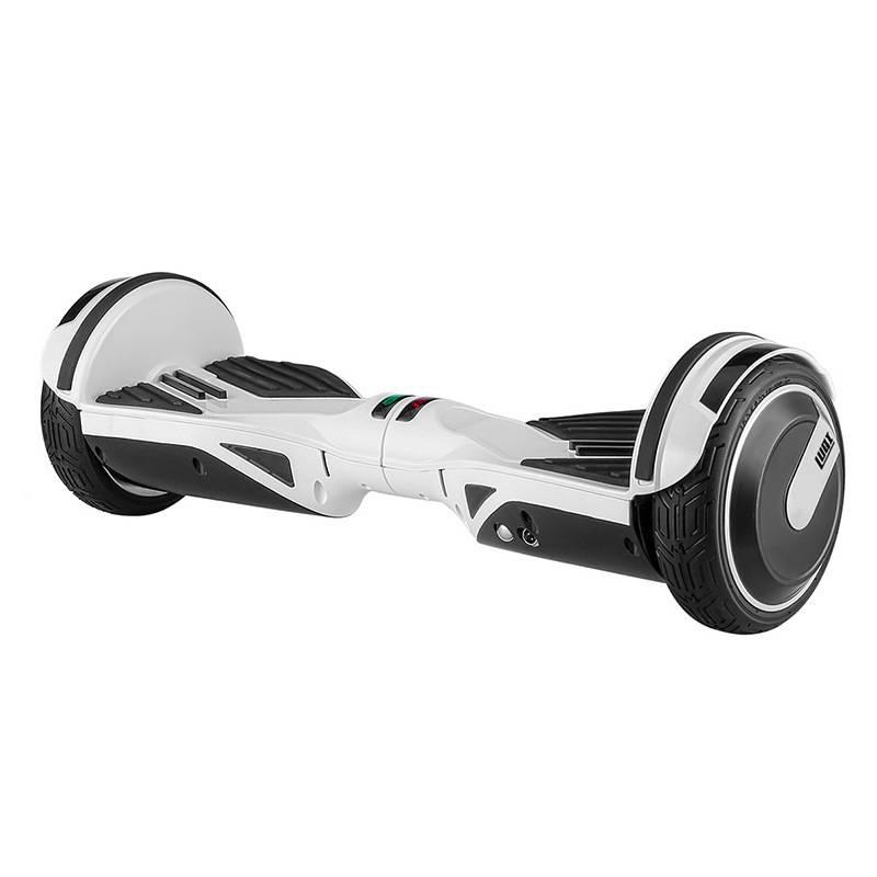 2016 new model 2 wheels io hawk smart balance scooter electric skateboard