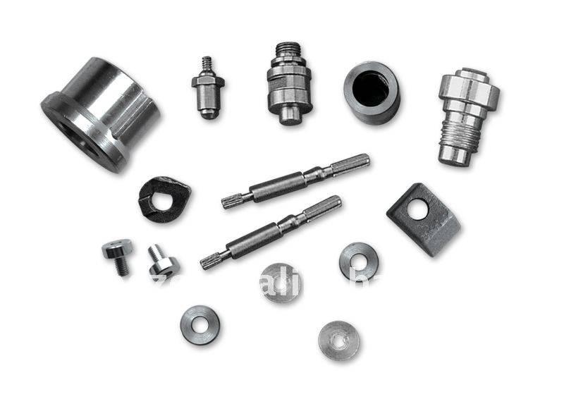 cnc machining hardware manufacturer