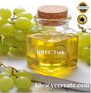 Solvent Grapeseed Oil Food Grade / Cosmetic Grade
