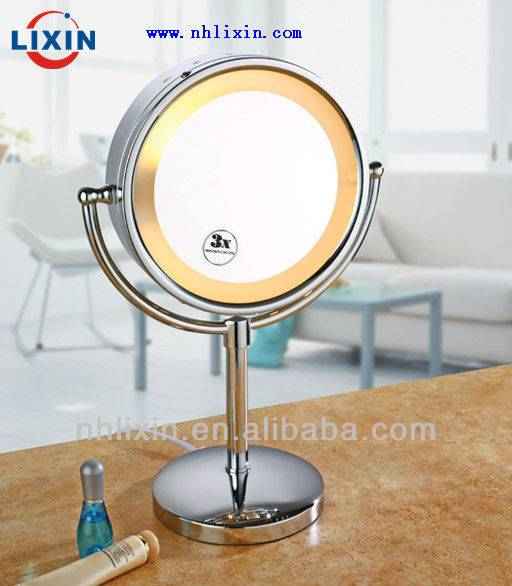 Fashion Standing Table Make Up Mirror
