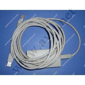 Generator Controller Cable P810