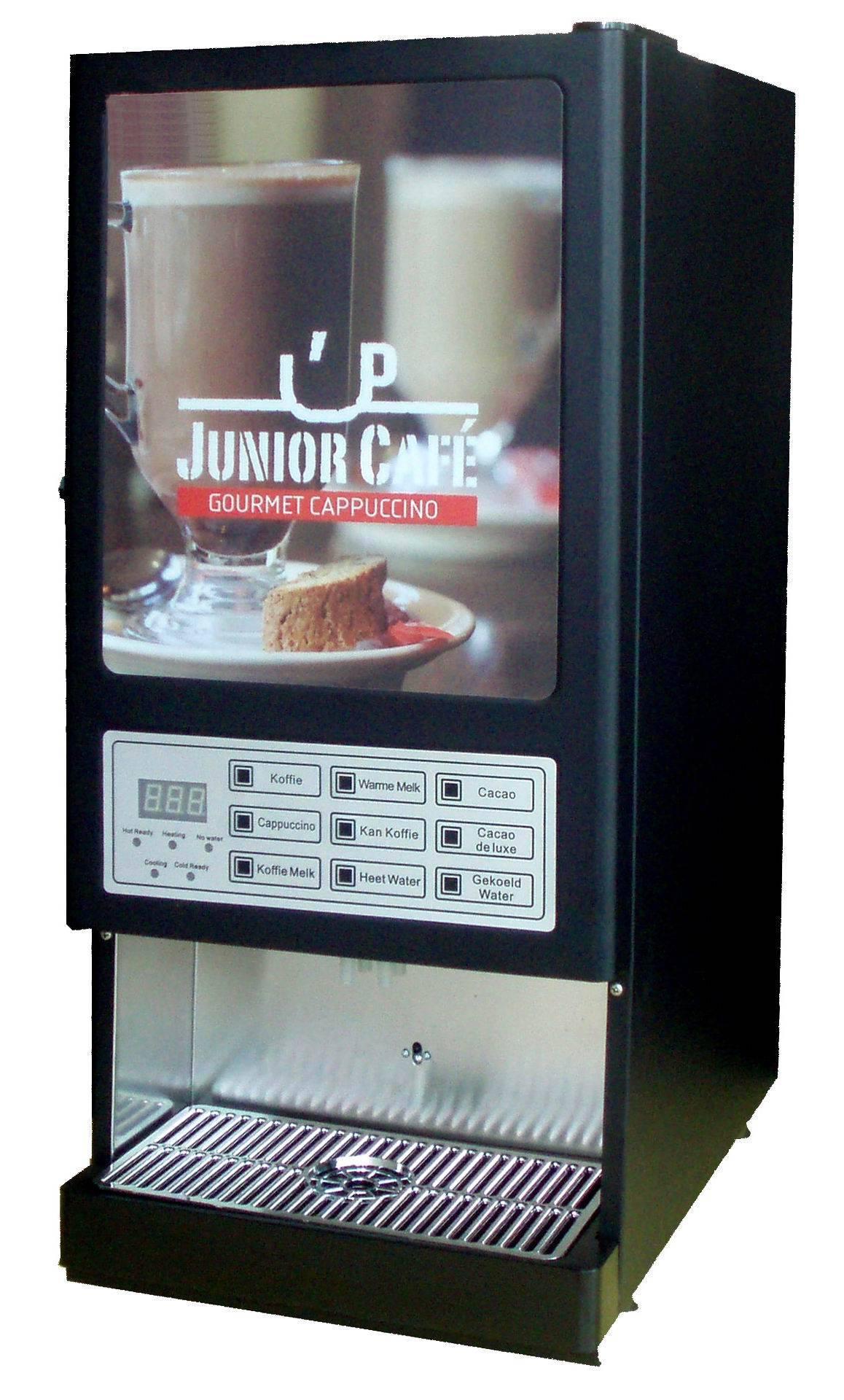 Mixing Style Coffee Machine(HV-302AC)