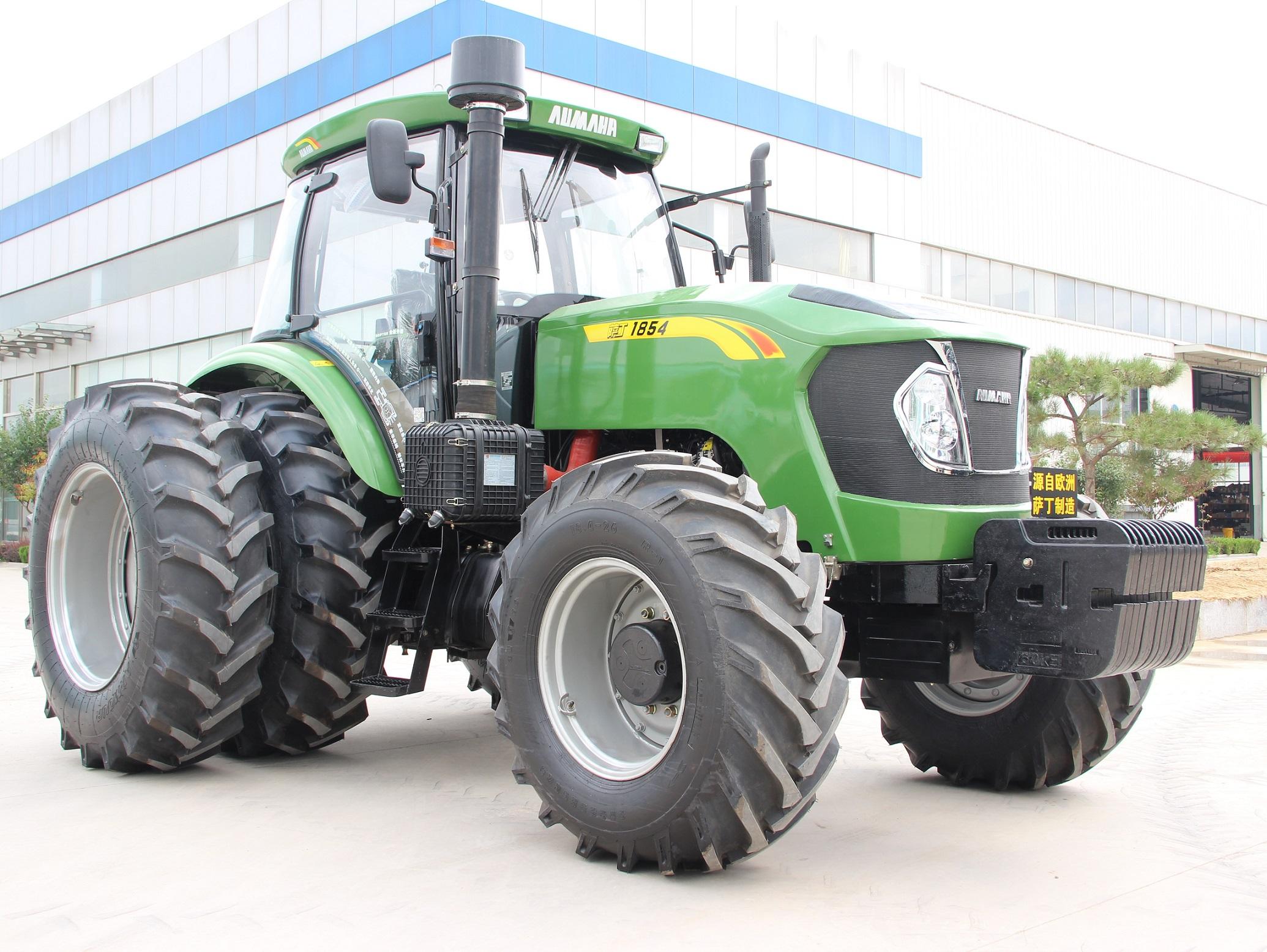 Sadin Aumahr SD1854 Tractor