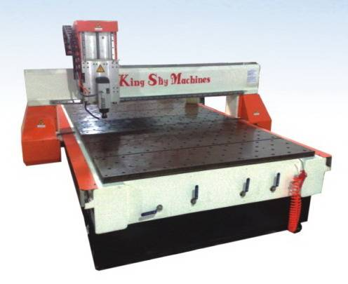 CNC Router(4-axis)