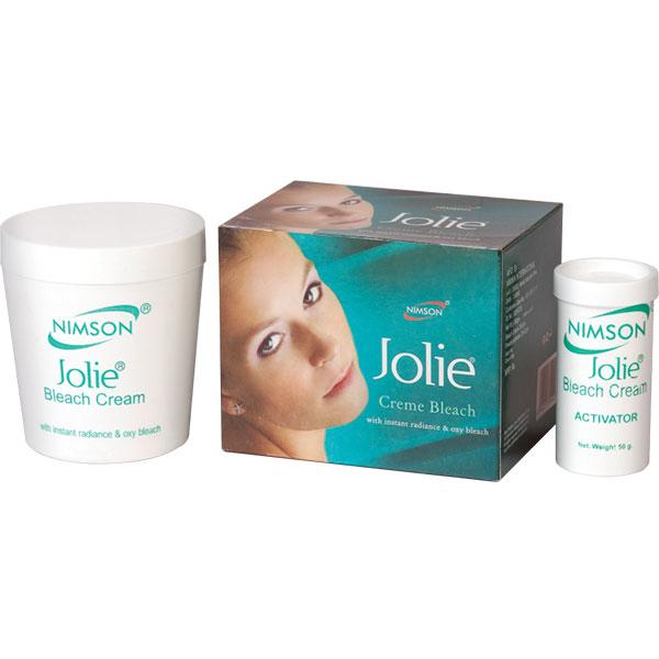 Jolie Bleach Cream