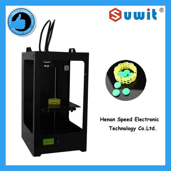 High Precision suwit 3d printer Machine for Sale, Good Price Printer
