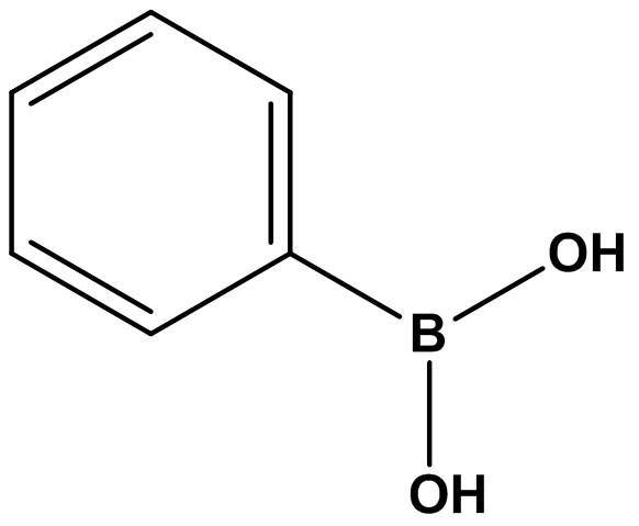 Phenylboronic acid 98-80-6