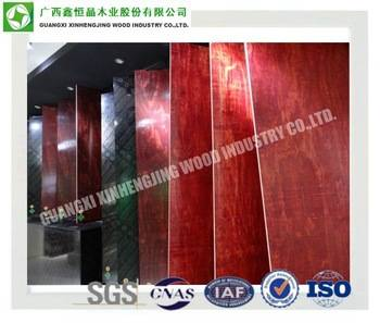 Factory Supply Construction Plywood with good Quality