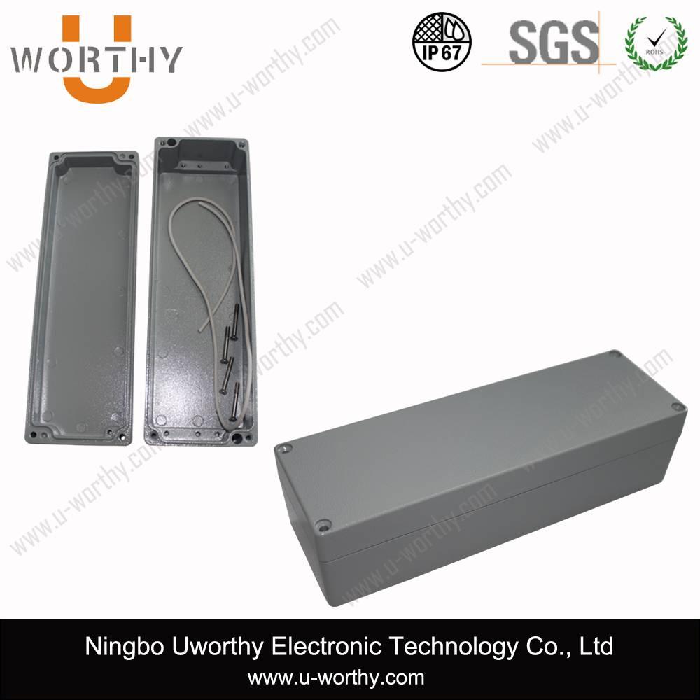 Aluminum Waterproof Shell