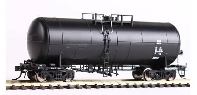 1/87 ho scale model railway-- tank car