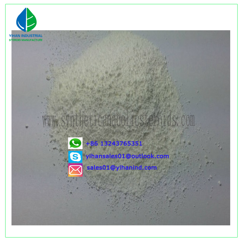 99% High Purity Steroids Primonolone/Methenolone Acetate for Bodybuilding Judy