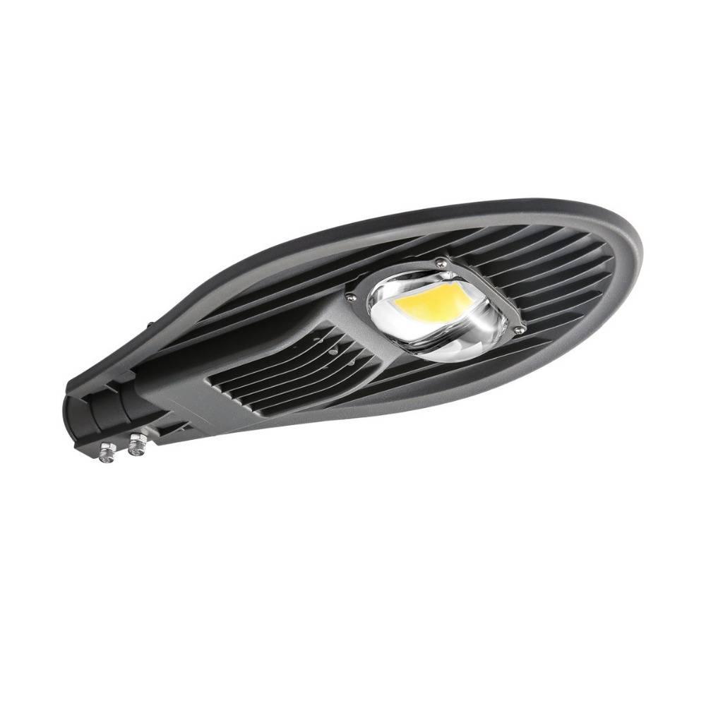 80W LED street light high lumen outdoor IP65