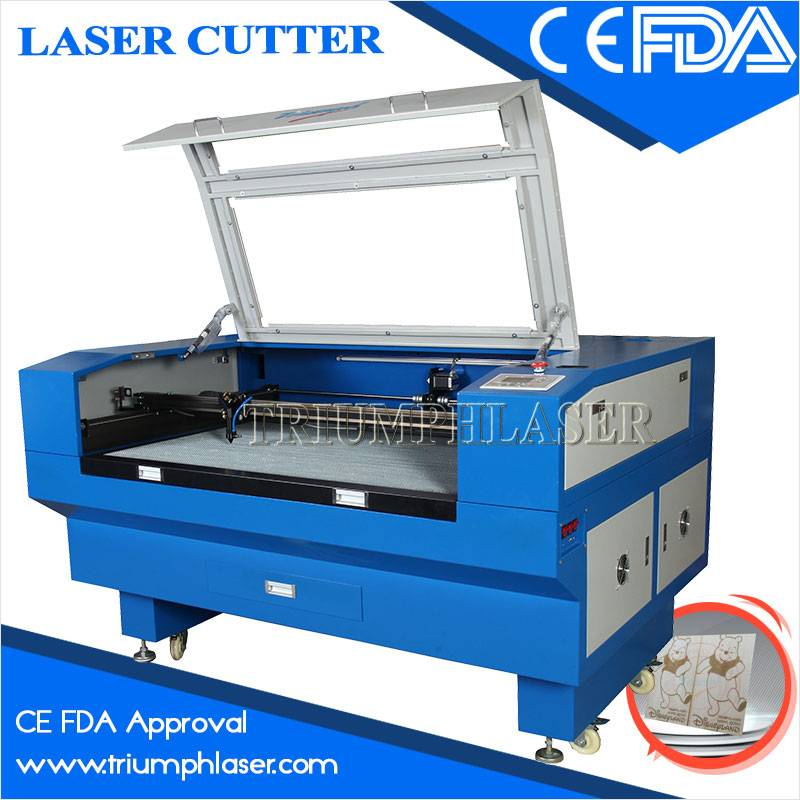 Triumph TR-1390 Laser cutting machine