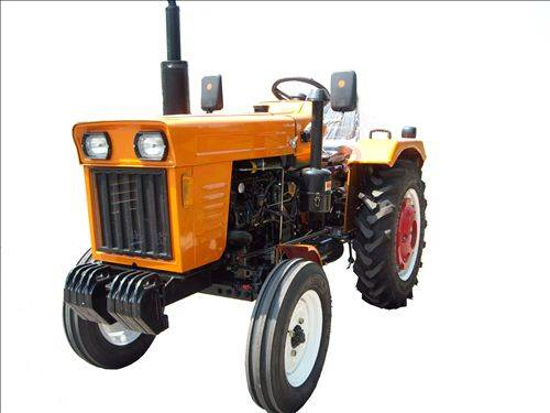 TS 400 Farm Tractor