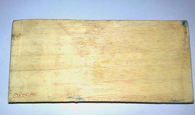Sell Obeche (Triplochiton scleroxylon) Timber