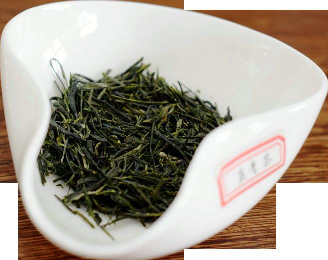 NEW 100% Organic Premium King Grade Chinese Green Tea