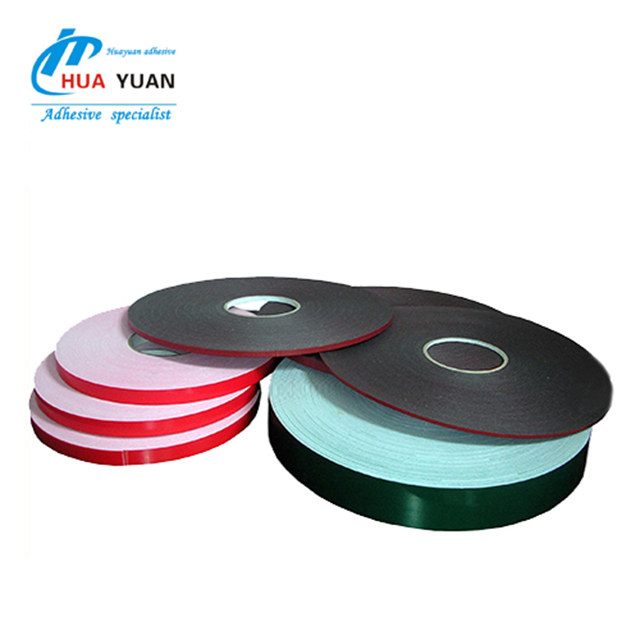Wholesale pe foam tape double side