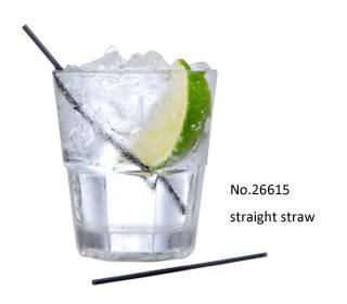 majito black straw