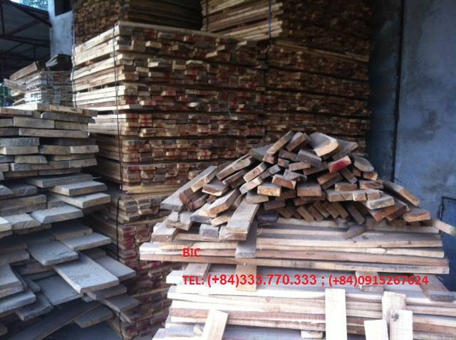 Vietnam high quality hardwood boards