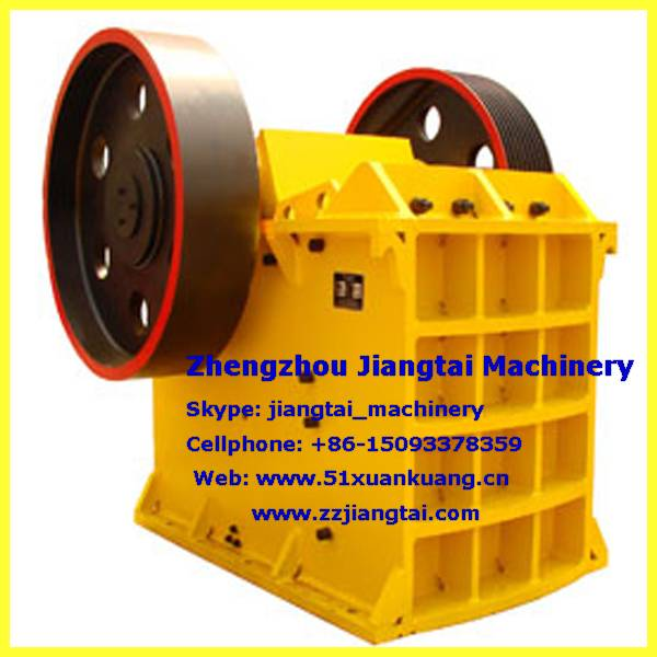 aggregate production line with stone crusher