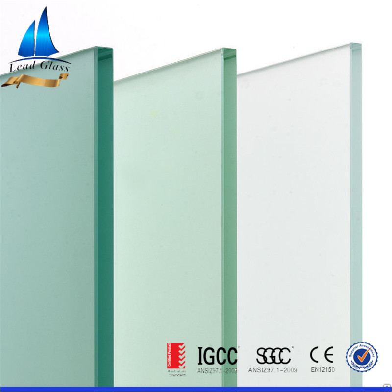 Cheap price and good quality toughened glass/glass panel/tempered glass sheet