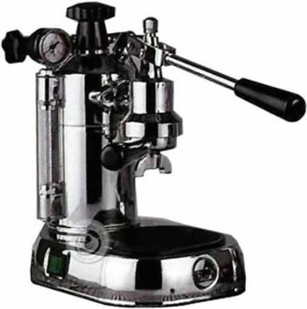 la Pavoni Romantica PC-16 Espresso Machine