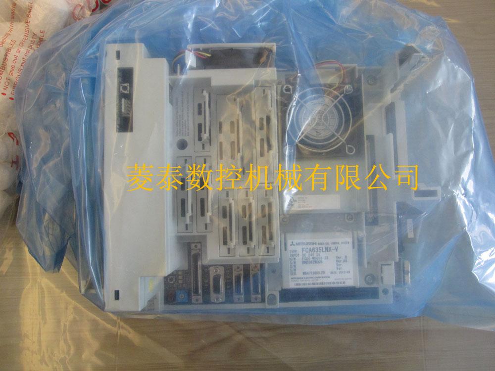 FCA635LNX-V. Mitsubishi NC controller  new