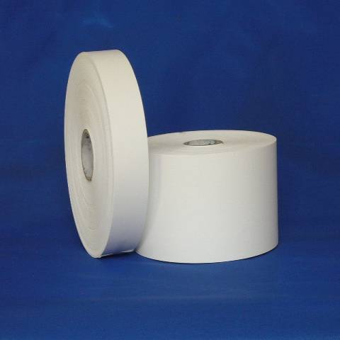 Non-fluorescence coated nylon tape