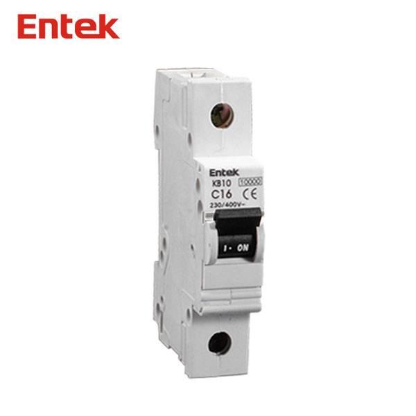 Miniature Circuit Breaker CE MCB 1P 16A
