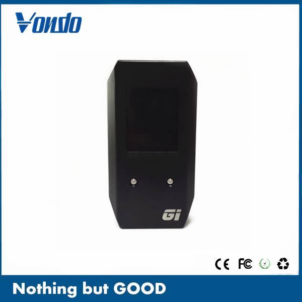 Electronic Cigarette GI2 MOD Big Wattage GI2 100W box MOD