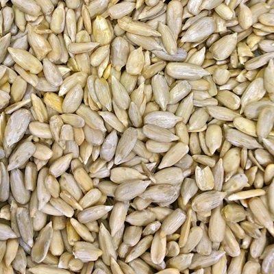 Organic Sunflower Kernels Confectionary