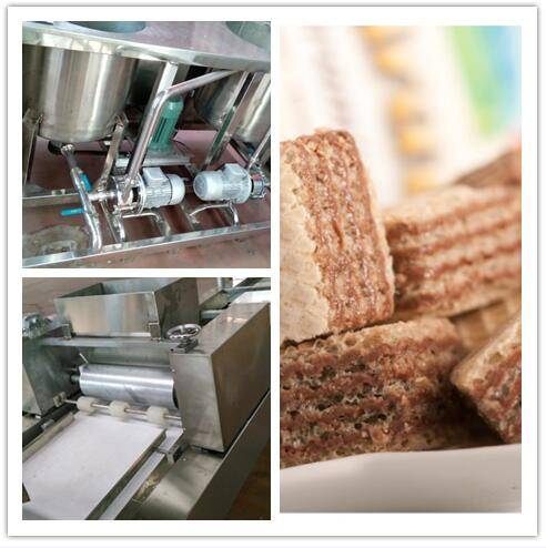 low price wafer production line