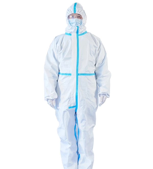 protective suit protective coverall protection clothing