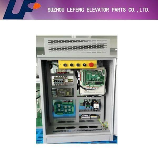 Elevator Control Cabinet, VVVF Full Collective Serial Integrative Controller NICE 3000