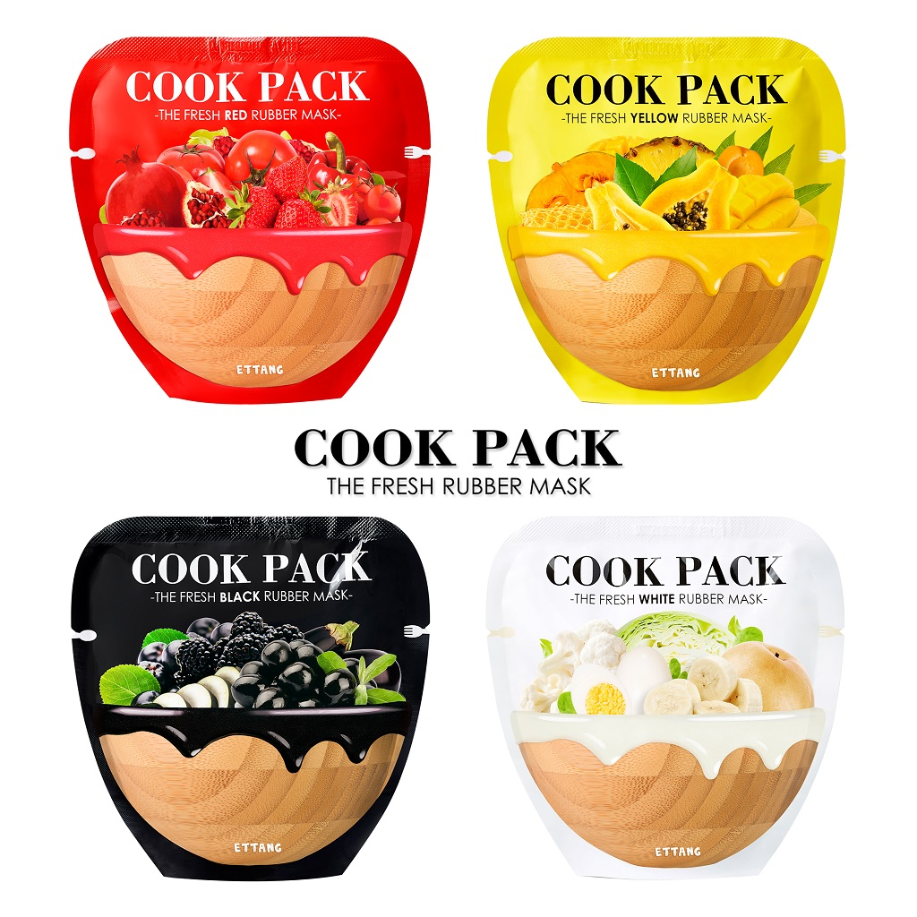 COOK PACK THE FRESH