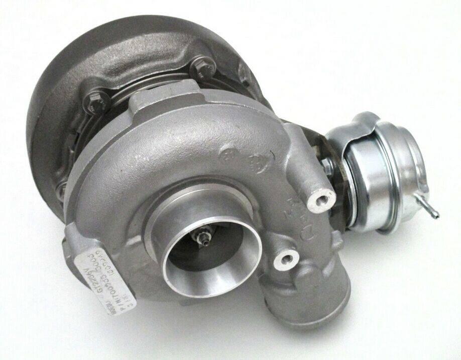 GT2256V Turbocharger 700935-5003s for BMW