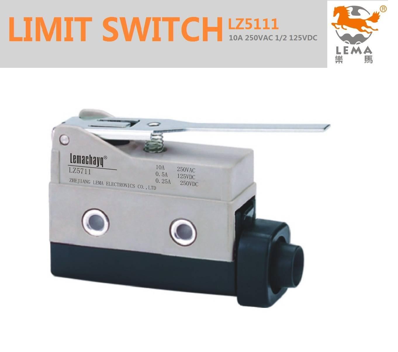 LZ5111 15A limit switch/ basic switch
