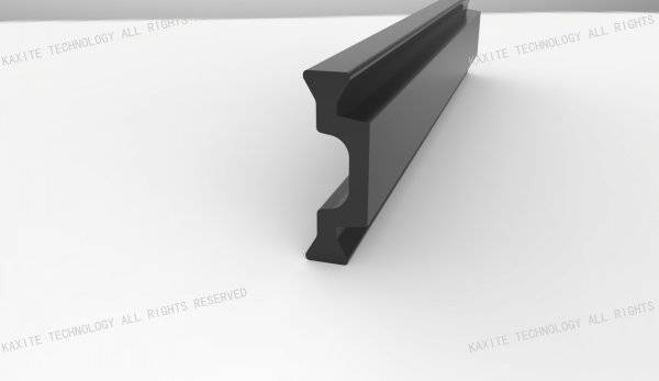 PA66 strip reinforced by 25% glass fiber for aluminium window and door