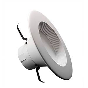 OKT Lighting 5inch to 6inch Eco Retrofit LED Downlight