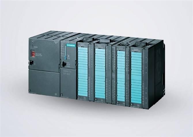 siemens PLC Simatic  S7 PLC Programmable Logic Controller