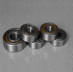 Miniature ball bearing