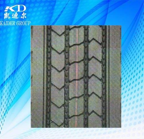 tire retreading materials