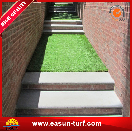 Free sample artificial grass carpets for football stadium-AL