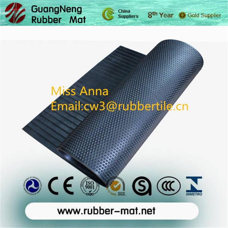 Cow rubber mat,Animal rubber mat,Rubber stable mat