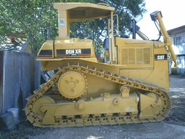 Used D6H,D6HXL,CAT,Bulldozer,Caterpillar,