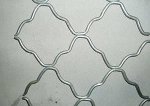 Expanded Metal Mesh Gutter Guard Perforated Metal Mesh