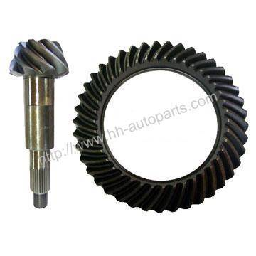 Crown Wheel Pinion Ford Dana 72152